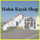 De Hobie Kayak shop