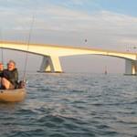 Dirk bij de brug
