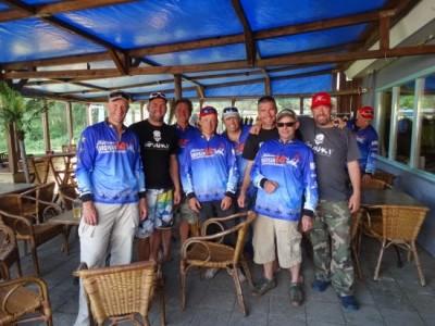 team Viskayaks.nl