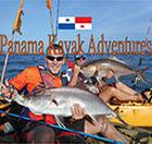 Panama Kayak Adventures